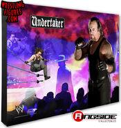 Undertaker - WWE 16x20 Canvas Print