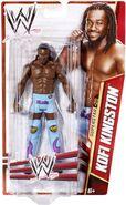 WWE Series 27 Kofi Kingston
