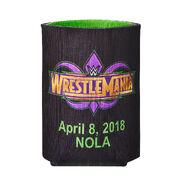 WrestleMania 34 Reversible Can Cooler