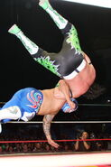 CMLL Martes Arena Mexico (December 11, 2018) 28