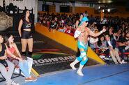 CMLL Sabados De Coliseo (August 10, 2019) 10