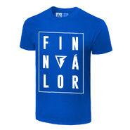 Finn Bálor Balor Blue T-Shirt