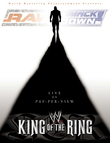 King of the Ring 2002