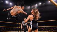 October 16, 2019 NXT 44