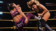 October 9, 2019 NXT results.33