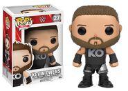 Pop WWE Vinyl Series 4 - Kevin Owens