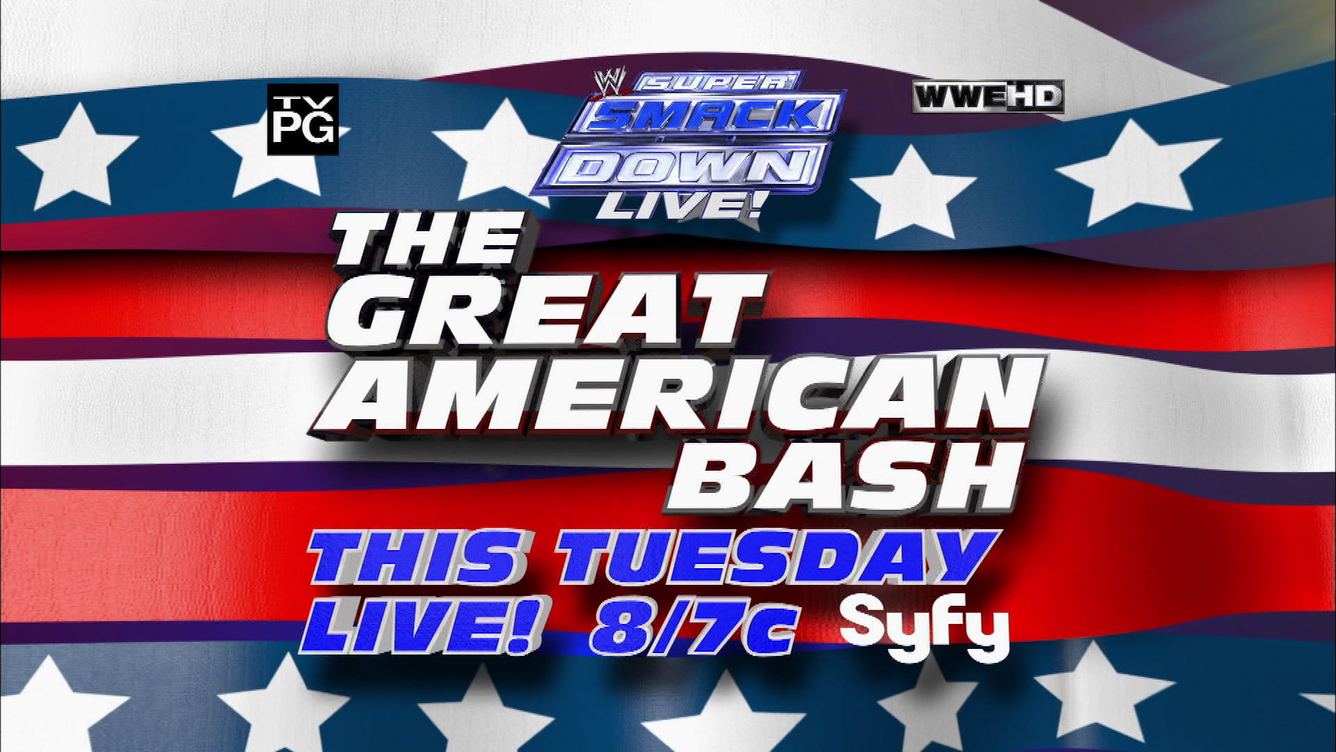 July 3, 2012 Smackdown results