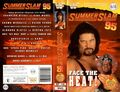 SummerSlam 1995 DVD