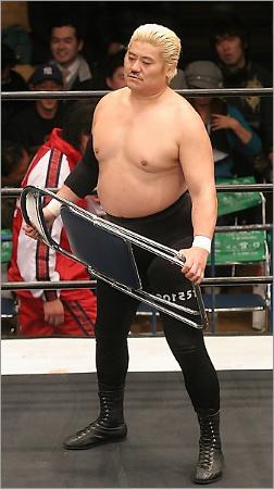 Tatsutoshi Goto