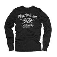 WrestleMania 31 State Bear Long Sleeve T-Shirt