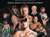 WWE Encyclopedia