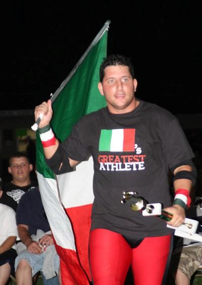 AJ Mitrano