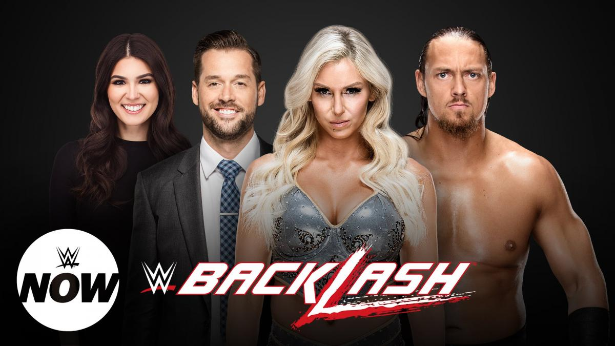 Backlash 2018 Preview Show