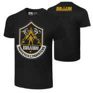 Braun Strowman The Monster of All Monsters Authentic T-Shirt