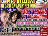CMLL Domingos Arena Mexico (March 25, 2018)