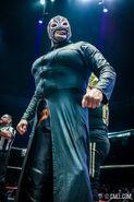 CMLL Super Viernes (January 24, 2020) 10