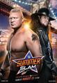 SummerSlam Poster 2015