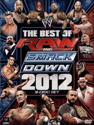 The Best of Raw & SmackDown 2012