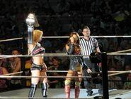 WWE House Show (Jul 13, 14') 2