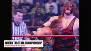 WWE Milestones All of Kane's Championship Victories.00037