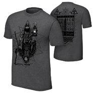 WrestleMania 31 Undertaker vs. Bray Wyatt T-Shirt