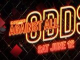 Against All Odds 2021