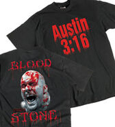 Blood From A Stone T-Shirt
