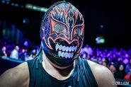 CMLL Domingos Arena Mexico (January 26, 2020) 12
