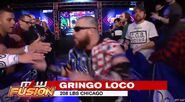 February 8, 2019 MLW Fusion results 8