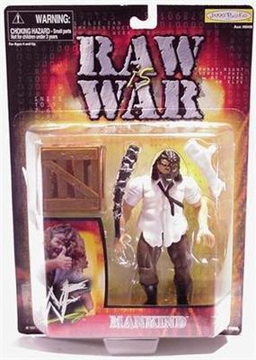 1999 RAW is WAR 1
