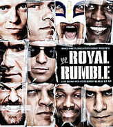 Royal Rumble 2011 Poster