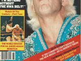 The Wrestler - February 1988