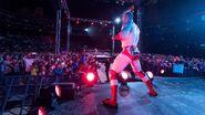 WWE Live Tour 2017 - Valencia 11