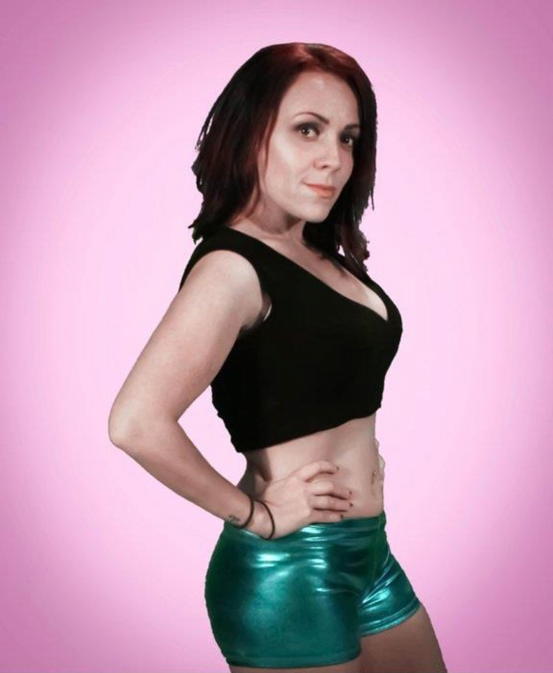 Layne Rosario