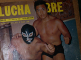 Lucha Libre 137