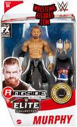 Murphy (WWE Elite 84)