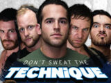 PWG Don't Sweat The Technique