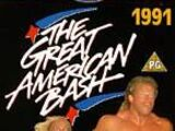 WCW Great American Bash Tour 1991 - Night 10