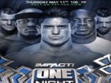 Impact One Night Only: Turning Point 2017