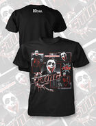 Sting Comic Story T-Shirt