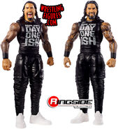 WWE Battle Packs 52 The Usos