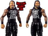 WWE Battle Packs 52 The Usos