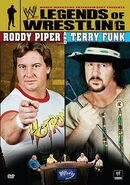 WWE Legends of Wrestling Roddy Piper & Terry Funk