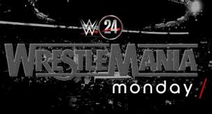 WrestleMania Monday (WWE 24)