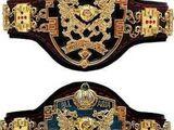 All Asia Tag Team Championship