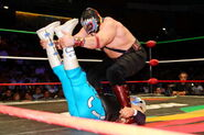 CMLL Super Viernes (June 8, 2018) 14