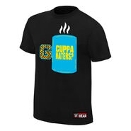 Enzo & Big Cass Cuppa Haters Authentic T-Shirt