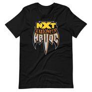 NXT Halloween Havoc Logo T-Shirt