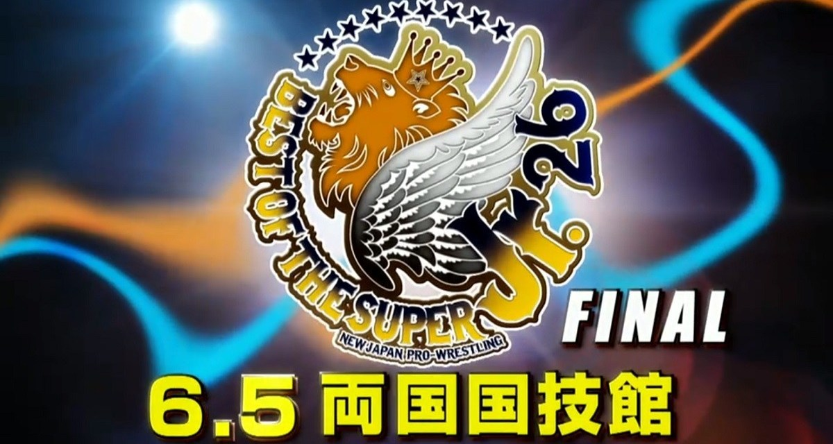 NJPW Best Of The Super Junior XXVI - Night 15