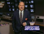 October 10, 1992 WWF Superstars of Wrestling 1